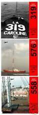 Pirate Radio - Caroline 319-558-576 (110hrs) on 3 MP3 DVD Discs