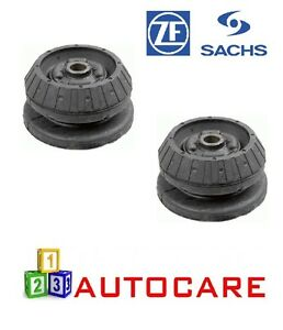 Sachs Strut Top Mount Front Kit x2 For Mercedes Benz Viano Vito