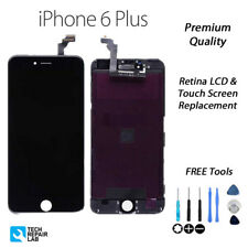 NEW iPhone 6 Plus Replacement Retina LCD & Digitiser Touch Screen Assembly BLACK