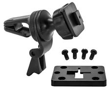 Arkon Removable Swivel Car Air Vent Mount for XM & Sirius Satellite Radio