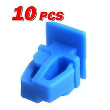 10X Body Side Protector Moulding Clip for Honda Acura Head Size: 12mm x 14mm