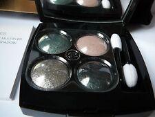 Chanel Les 4 Ombres Multi Effect Q.Eye shadow No.232 Tisse Venitien FullS.&boxed