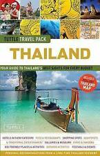 Thailand Tuttle Travel Pack: Your Guide to Thailand's Best Sights for Every Budg