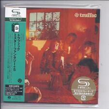 Mr. Fantasy 4988005525543 By Traffic CD
