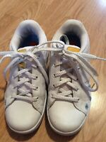 Heelys Kids Skates White Shoes Uk3 ,Eur 35