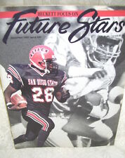 # 20 MARCH 1992 BECKETT PRICE GUIDE MAGAZINE FOCUS ON FUTURE STARS