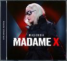 Madonna Madame X Tour - Studio Edition CD