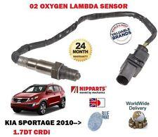 Pour Kia Sportage 1.7DT Crdi D4FD 2010- > Neuf 02 Capteur Lambda Oxygène