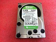 "Western Digital WD20EADS-00S2B0 DCM: HARCHV2AAB 2TB 3.5"" SATA Hard Drive - HD114"