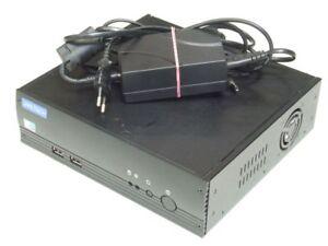 Glancetron Jarltech Pos Computer PC Intel Atom 1.6GHz 2GB DDR2 160GB E27042-406