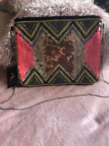 Sparkle Bag BNWT