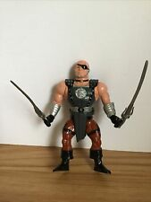 1986 He-man Masters Of The Universe Blade Action Figure Complete