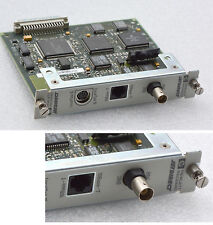 Serveur d'IMPRESSION HP Laserjet 5 5N 5m 5SI 4V COULEUR j2552