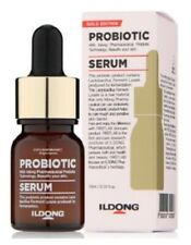 ILDONG First Lab Probiotic Gold Edtion Serum 30ml Whitening Anti Wrinkle aging