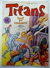 titans 10 lug 1977