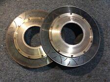 Brembo Racing 380mm x 35mm brake disc rotors GT3 09.8528.78 / 09.8528.88 pair ap