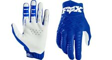 Fox Racing 2020 360 Gloves Blue Mens Motorcycle Motocross MX ATV 23939-002