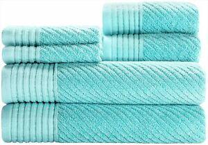 Caro Home Beacon 6-pc. Towel Set