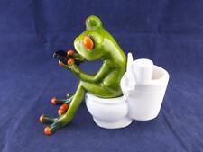 Ceramic Frog Jungle Novelty Mugs Set Birthday Xmas Wedding Unusual Gift New