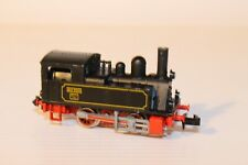 N Gauge Ibertren Cuckoo 0-4-0 --- with Smoke Generator