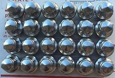 NTO 2015-2018 F150 F-150 Factory OEM Lug Nuts X24 14X1.5mm Thread EXPOSED LUGS