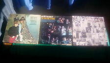 Lot The Rolling Stones Exile on Main St Got Live if you  want it Big Hits Record