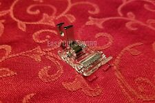 Sewing Machine Roller Foot/Feet leather Low Shank Singer, Brother,Kenmore,Janome