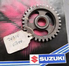 Genuine Suzuki A100 ACC100 ASS100 1st Gear Driven Pinion 24310-07000