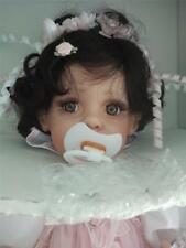 2002 FayZah Spanos Thank Heaven for Little Girls 467/500 Vinyl Baby Doll New