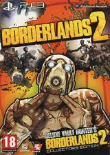 Borderlands 2 Collector's Edition PS3 - totalmente in italiano