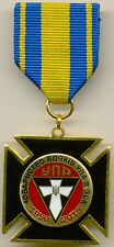UKRAINE CROSS 60 YEARS SOCIETY OF SOLDIERS UKRAINIAN INSURGENT ARMY IN THE USA