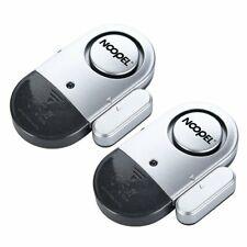 Wireless Door Open Sensor Security Home Window Alarm Chime Entry Alert Shop DIY