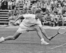Australian ROD LAVER Glossy 8x10 Photo Tennis Player Print Wimbledon Poster