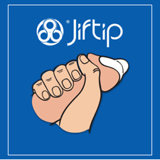 Blowjob Delight. Jiftip Covers Just The Tip - Makes Oral Condoms Obsolete!