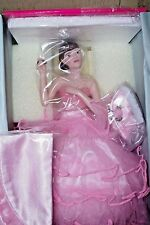 Pink Ruffles by Marie Osmond Home Decor Series Mint Nrfb Pin Cushion
