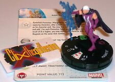 MAGNETO #015 #15 Marvel 10th Anniversary Heroclix