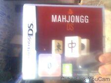 Mahjongg Jeu pour DS