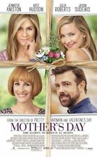 MOTHER'S DAY NEW MOVIE POSTER 11X17 ROMANTIC COMEDY JENNIFER ANISTON KATE HUDSON