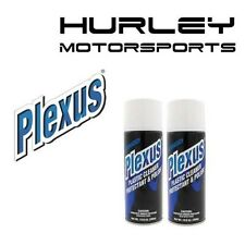 PLEXUS Plastic Cleaner/Polish Snowmobile/ATV 2PK 13oz (20214)