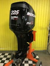 "2005 MERCURY OUTBOARD 225ProXS / 20"" Shaft / 1 Year Warranty"