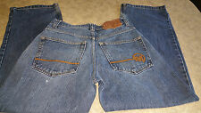 Mens ~Mecca USA Since Day One Jeans~ Size 30x30