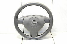 Opel Astra H Airbag Volante Airbag conducente 2 Polig 13111335 AA
