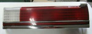 1988-1991 Mercury Grand Marquis Passenger Right Taillight Tail Light