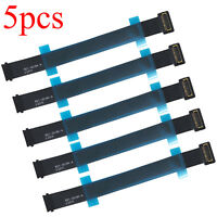 5x Touchpad Trackpad Cable 821-00184A For Apple MacBook Pro Retina 13 A1502 2015
