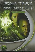 Star Trek. Deep Space Nine. Stagione 2. Parte 1 (2004) 3 DVD