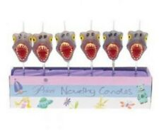 PRICES CANDLES DINOSAUR Birthday Candle BDC010699