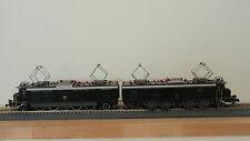 METROPOLITAN SA METROP HO-077, JB878 Brass Swiss Ae 8/14 Nr. 11801 electric