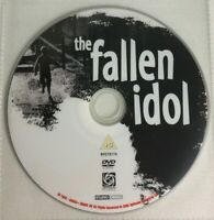 The Fallen Idol 1948 (DVD, 2005) Ralph Richardson, Dora Bryan - Disc Only