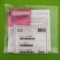 NEW Cisco GLC-SX-MMD 10-2626-01 V01 1000BASE-SX SFP Transceiver Module
