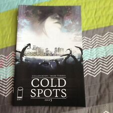 Cold Spots Issue #5 Brand New 2018 Image Comics